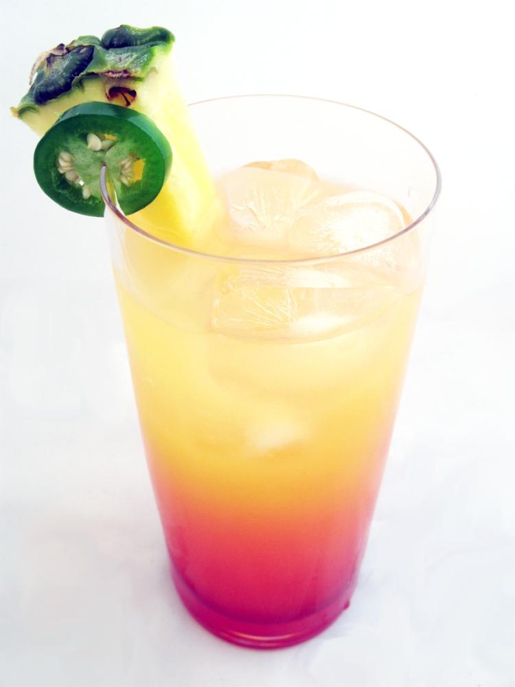 Jalapeno Infused Vodka - Pt 2! (3/3)