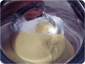 Jalapeno Cornbread Whoopie Pies with Honey Buttercream ...
